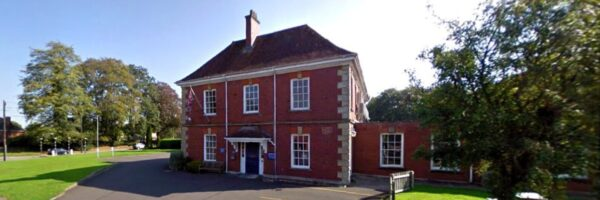 Warminster & District Conservative Club Ltd